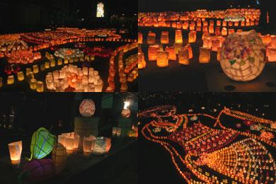 第18回 博多灯明ウオッチング2012